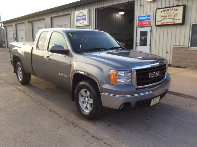 2007 gmc sierra 1500 slt 4dr extended cab 4wd 65 ft sb in hokah mn 2007 gmc sierra 1500 slt 4dr extended cab 4wd 65 ft sb hokah mn publicscrutiny Image collections