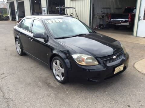 2009 Chevrolet Cobalt for sale at TRI-STATE AUTO OUTLET CORP in Hokah MN