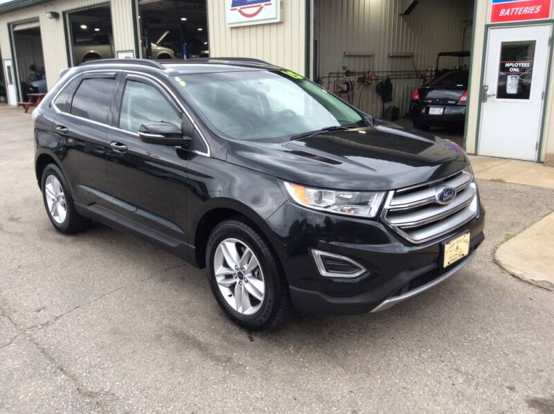 2015 Ford Edge for sale at TRI-STATE AUTO OUTLET CORP in Hokah MN
