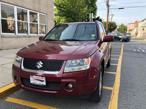 2008 Suzuki Grand Vitara for sale in North Bergen, NJ