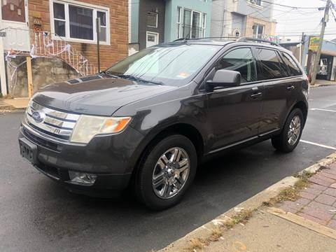 2007 Ford Edge for sale in North Bergen, NJ