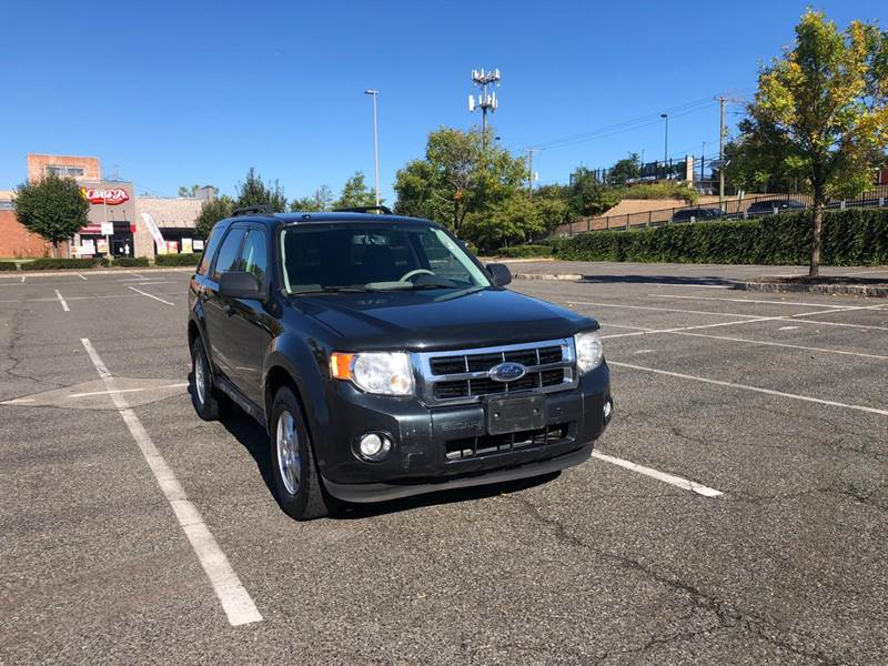 2009 Ford Escape Xlt 4dr Suv