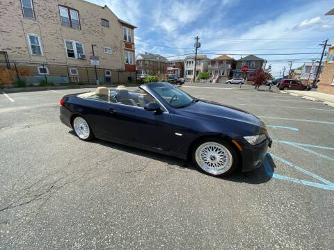 2008 BMW 3 Series for sale at JG Auto Sales in North Bergen NJ