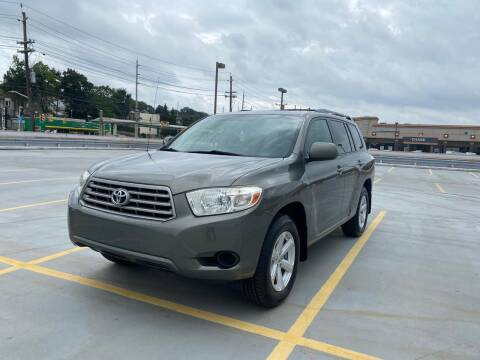 2009 Toyota Highlander for sale at JG Auto Sales in North Bergen NJ