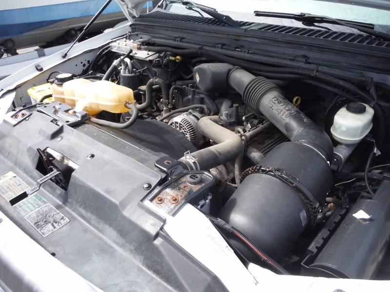 2004 Ford F-350 Super Duty 4dr SuperCab XL Rwd LB - Saint Bonifacius MN