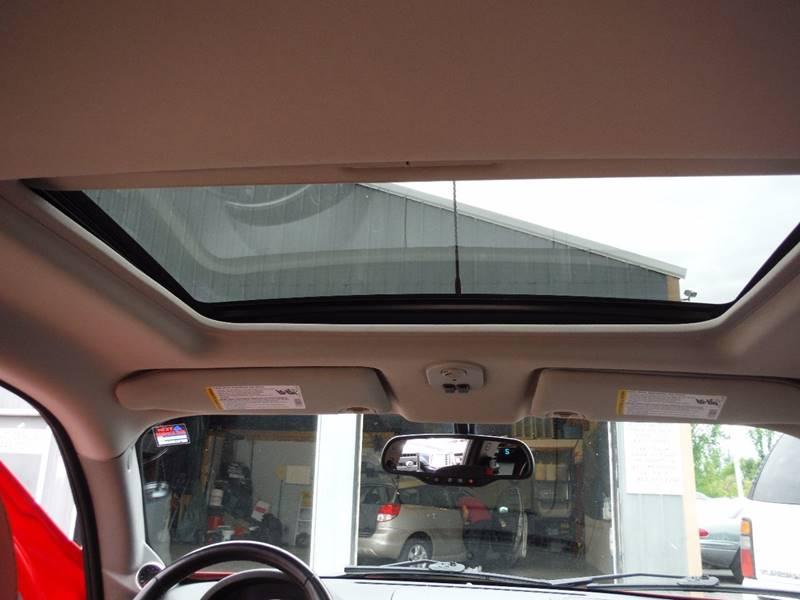 2008 Chevrolet HHR SS 4dr Wagon - Saint Bonifacius MN