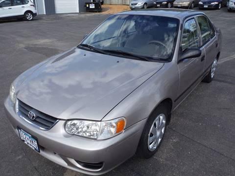 2001 Toyota Corolla for sale in Saint Bonifacius, MN