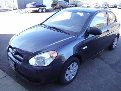 2007 Hyundai Accent for sale in Saint Bonifacius, MN