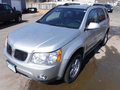 2007 Pontiac Torrent for sale in Saint Bonifacius, MN