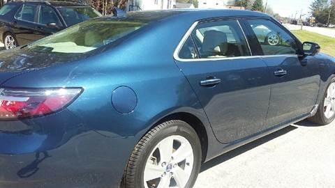2011 Saab 9-5 for sale in Lisbon, ME