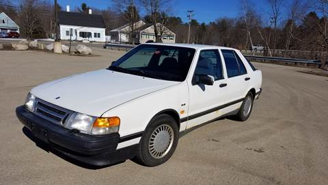1991 Saab 9000 for sale in Lisbon, ME