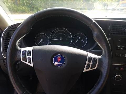 2008 Saab 9-3 for sale in Lisbon, ME
