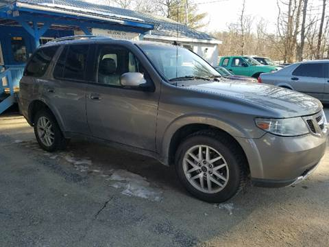 2007 Saab 9-7X for sale in Lisbon, ME