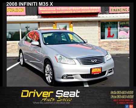 2008 Infiniti M35 for sale in St. Charles, MO
