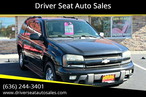 driver seat auto sales reviews