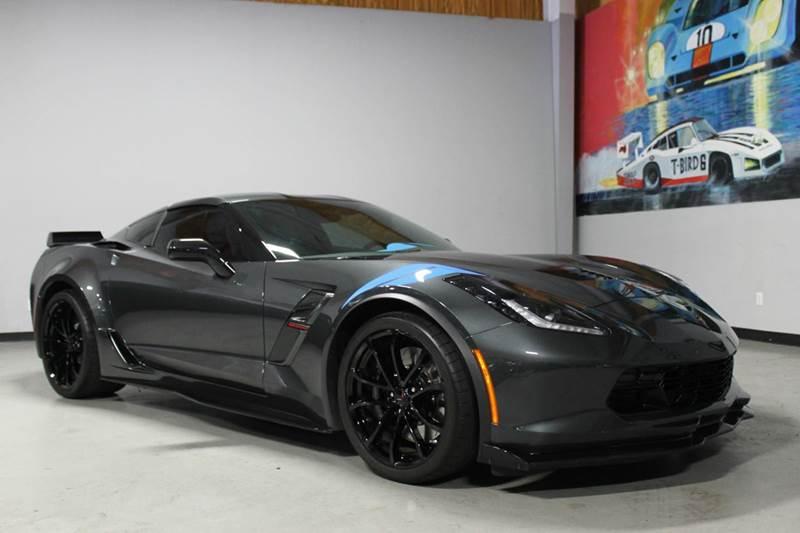 2017 Chevrolet Corvette Grand Sport In Carmel In Indy Wholesale