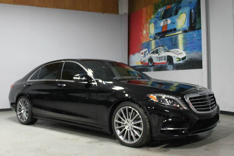 2014 Mercedes Benz S Class For Sale At Indy Wholesale Direct In Carmel IN