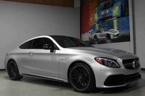 2017 Mercedes-Benz C-Class for sale at Indy Wholesale Direct in Carmel IN