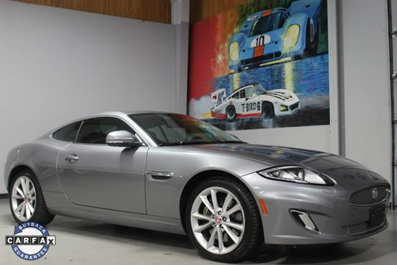 2014 Jaguar XK For Sale At Indy Wholesale Direct In Carmel IN