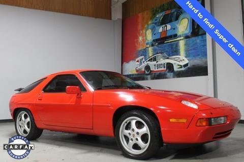 1987 Porsche 928 for sale in Carmel, IN