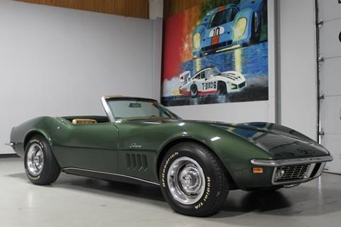 1969 Chevrolet Corvette for sale in Carmel, IN