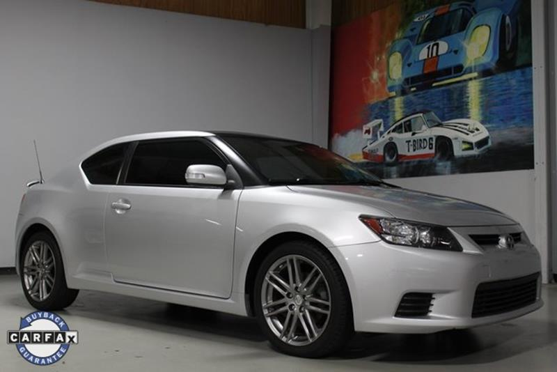 2011 Scion Tc In Carmel In Indy Wholesale Direct