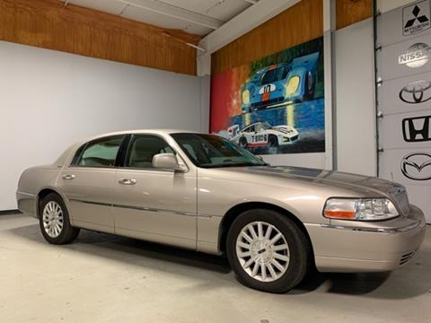 Used Lincoln Town Car For Sale In Indiana Carsforsale Com