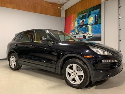 2011 Porsche Cayenne for sale in Carmel, IN