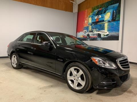 2014 Mercedes-Benz E-Class for sale in Carmel, IN
