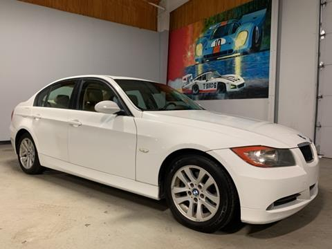 2007 BMW 3 Series for sale at Indy Wholesale Direct in Carmel IN