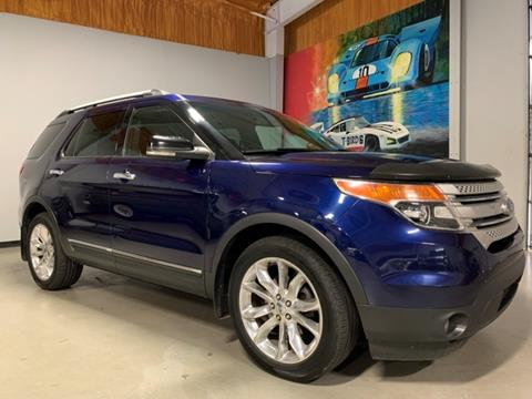 2011 Ford Explorer For Sale >> Ford Explorer For Sale In Carmel In Indy Wholesale Direct
