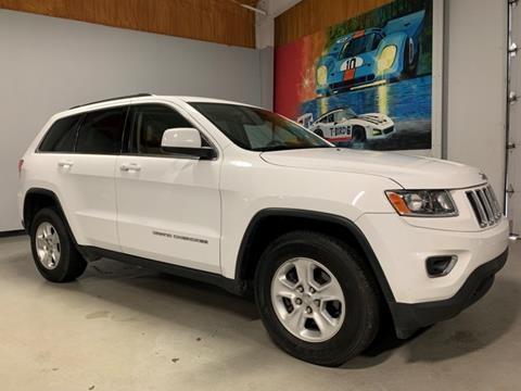 2014 Jeep Grand Cherokee for sale in Carmel, IN