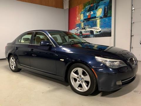 BMW 5 Series For Sale in Carmel, IN - Indy Wholesale Direct