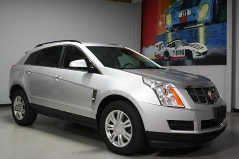 2010 Cadillac SRX for sale in Carmel, IN