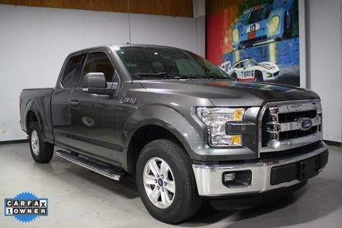 2015 Ford F-150 for sale in Carmel, IN