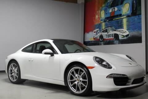 2015 Porsche 911 for sale in Carmel, IN