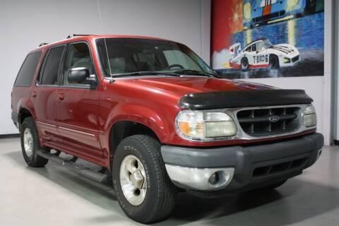 2000 Ford Explorer for sale in Carmel, IN