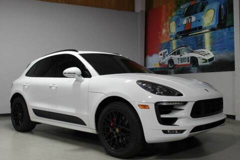 2017 Porsche Macan for sale at Indy Wholesale Direct in Carmel IN