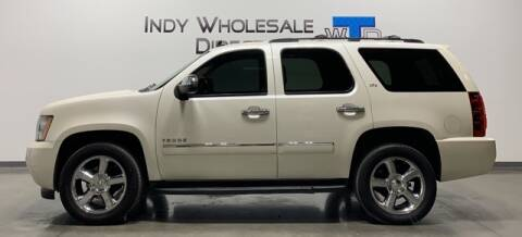 2011 Chevrolet Tahoe for sale at Indy Wholesale Direct in Carmel IN