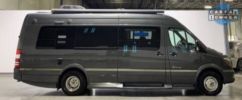 2017 Mercedes-Benz Sprinter Cab Chassis for sale at Indy Wholesale Direct in Carmel IN