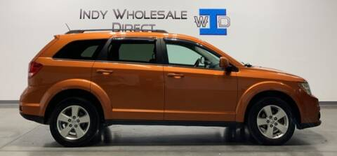 2011 Dodge Journey for sale at Indy Wholesale Direct in Carmel IN