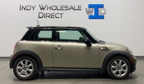 2009 MINI Cooper for sale at Indy Wholesale Direct in Carmel IN