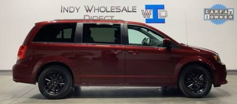 2019 Dodge Grand Caravan for sale at Indy Wholesale Direct in Carmel IN