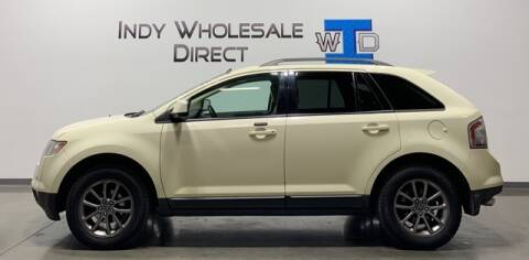 2008 Ford Edge for sale at Indy Wholesale Direct in Carmel IN