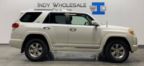 2010 Toyota 4Runner for sale at Indy Wholesale Direct in Carmel IN