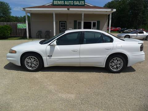 2000 Pontiac Bonneville for sale in Crivitz, WI