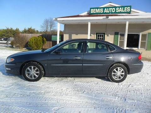 2009 Buick LaCrosse for sale in Crivitz, WI