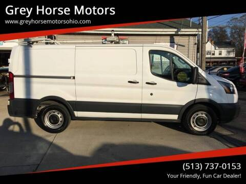 2016 Ford Transit Cargo for sale at Grey Horse Motors in Hamilton OH