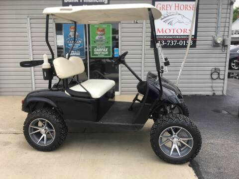 2014 EZ GO Golf cart for sale at Grey Horse Motors in Hamilton OH