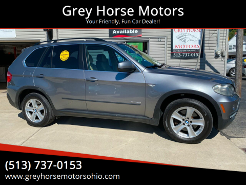 2009 BMW X5 for sale at Grey Horse Motors in Hamilton OH